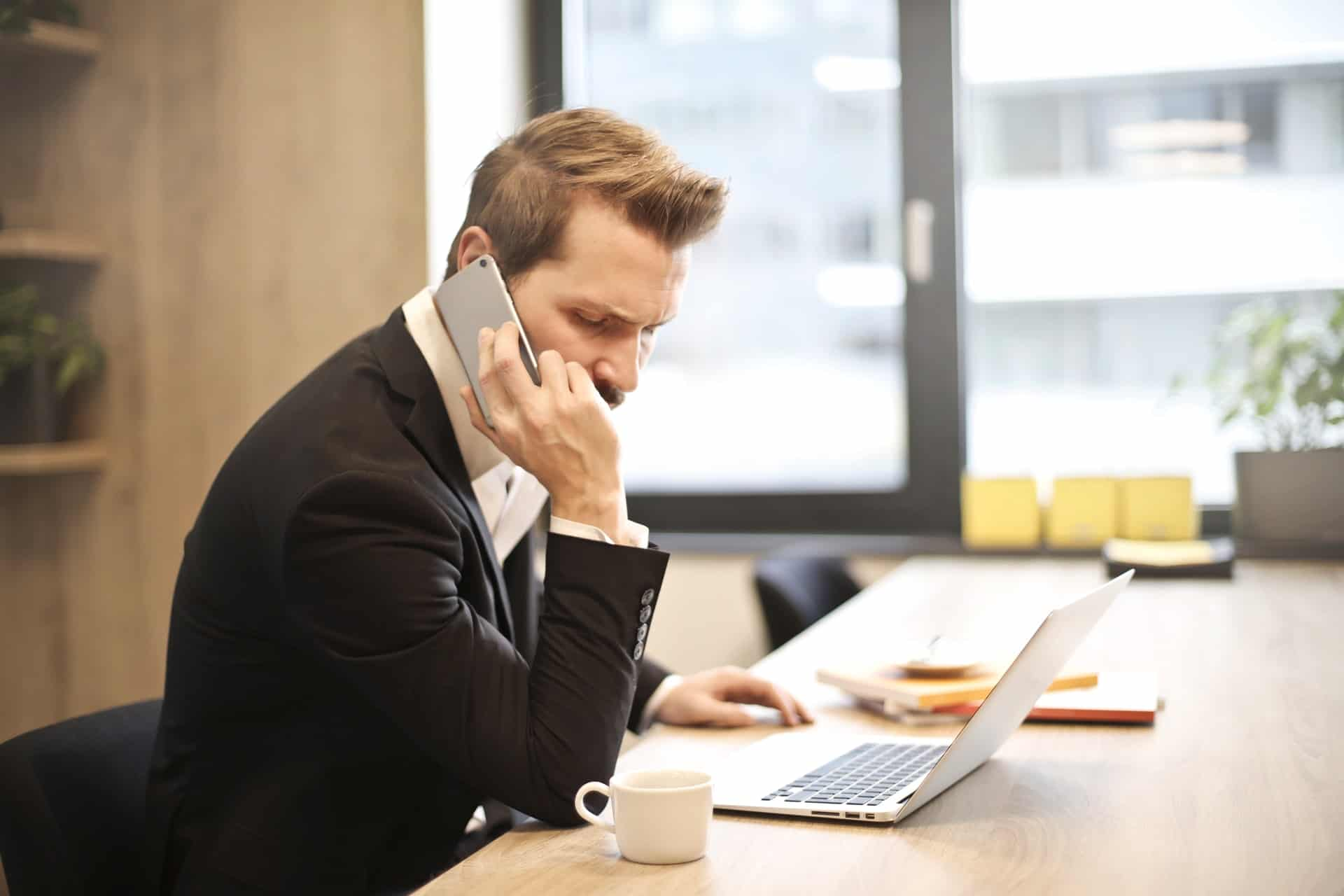 Why Do I Need To Use Financial Consulting Service?